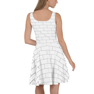 Build The Wall Dress
