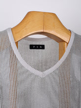 FIX COTTON KNIT SINGLET, SIZE S | SWEET CHARITY STORE | AUCKLAND NZ