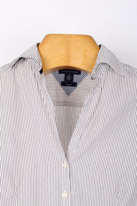 TOMMY HILFIGER TAILORED SHIRT, SIZE 10 | SWEET CHARITY STORE | AUCKLAND NZ