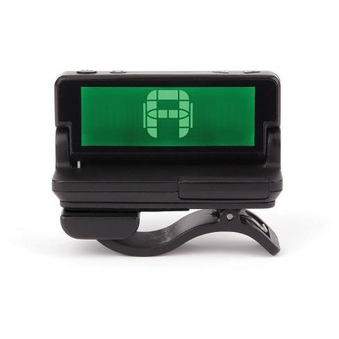 D'Addario PWCT10 Clip-On Headstock Tuner