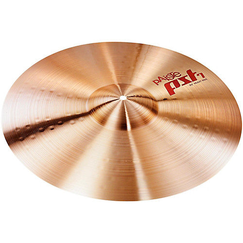 "Paiste PST7 20"" Heavy Ride Cymbal"
