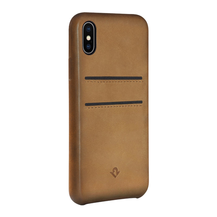 Twelve South RelaxedLeather for iPhone X
