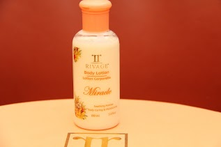 BODY LOTION MIRACLE