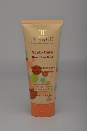 SCALP CARE DEAD SEA MUD