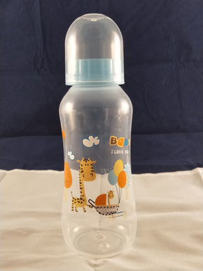 Giraffe Printed Bottle