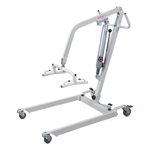 BestLift PL400H Hydraulic - sold by Dansons Medical - Hydraulic Patient Lifts manufactured by Bestcare