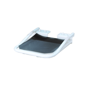 Electric Stand Assist Foot Plate - sold by Dansons Medical - Parts and Accessories manufactured by Bestcare