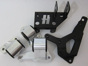 1992-1995 Civic F & H Replacement Mounts