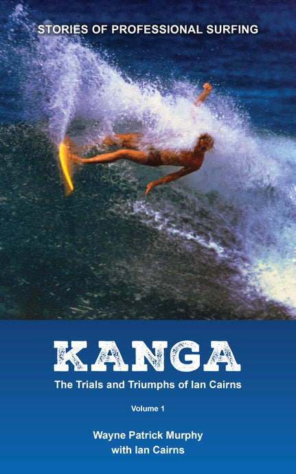 KANGA Volume 1 eBook