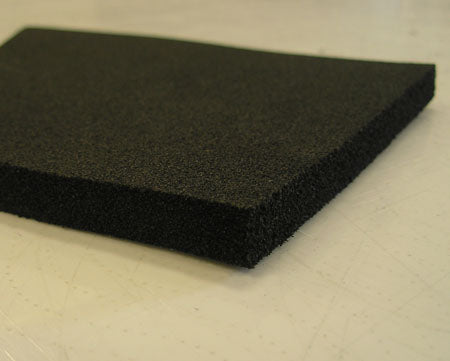 1/4 Inch Closed-Cell Ensolite Foam