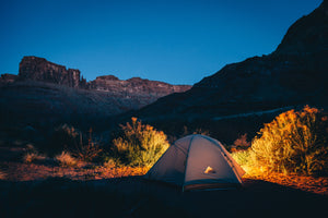 Where To Camp In Utah: Top 5 Utah Campgrounds