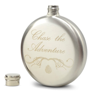 5oz Hip Flask