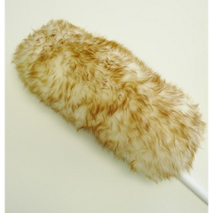 Lambswool Mega Dust Mop 22""