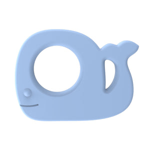 Wally Whale - Teething Toy