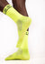 Sexy Socks - Cycling Socks Neon Yellow