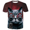 Image of BAD CAT TEE