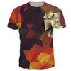 Image of AUTUMN 3D MENS TEE