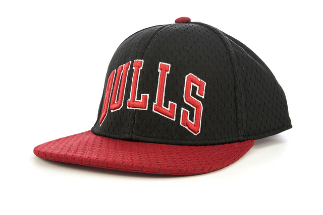 adidas Originals NBA Mesh Bulls Cap