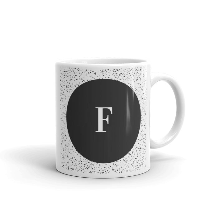 Bahamas Collection F mug - Pretty Ventura