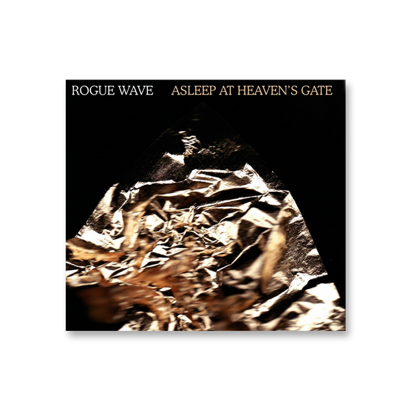 Asleep At Heaven's Gate CD