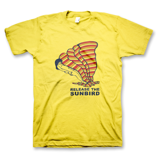 Release the Sunbird T-Shirt