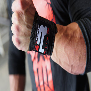 ALL-PURPOSE WRIST WRAPS