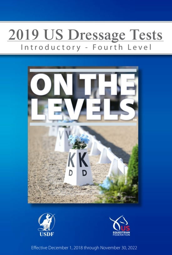 2019 On The Levels DVD