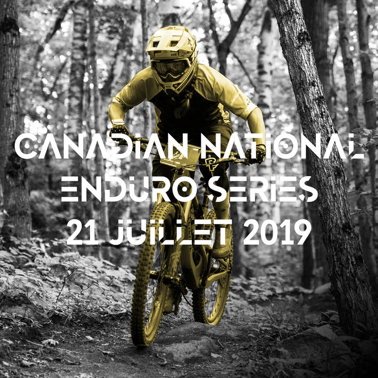 Canadian National Enduro Series - 21 juillet 2019