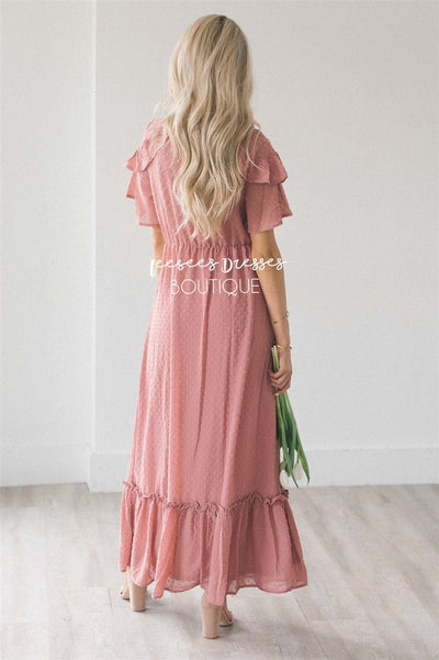 The Blakely Modest Dresses vendor-unknown