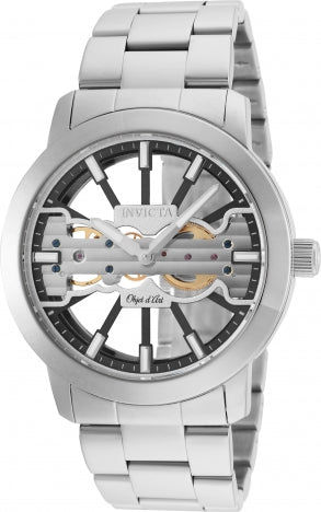 Relógio Invicta Objet D Art 25269  Masculino, [product_collections] - shopping invicta