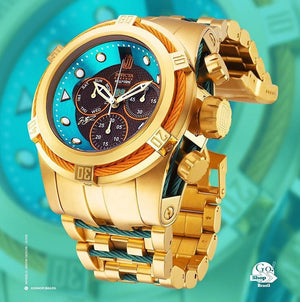 Relógio Invicta Jason Taylor 25308 Masculino, [product_collections] - shopping invicta