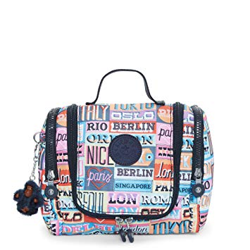 Bolsa Kipling Connie Hanging Toiletry