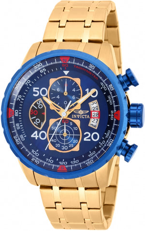 Relógio Invicta Aviator 19173 Masculino, [product_collections] - shopping invicta