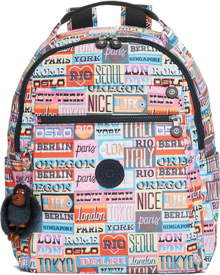 Mochila Kipling Micah Medium Laptop