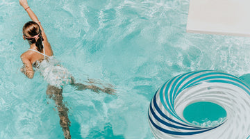 Dive in! Here's how to protect your skin from chlorine