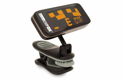 Peterson SC-HD Stroboclip HD Clip-On All Instrument Tuner