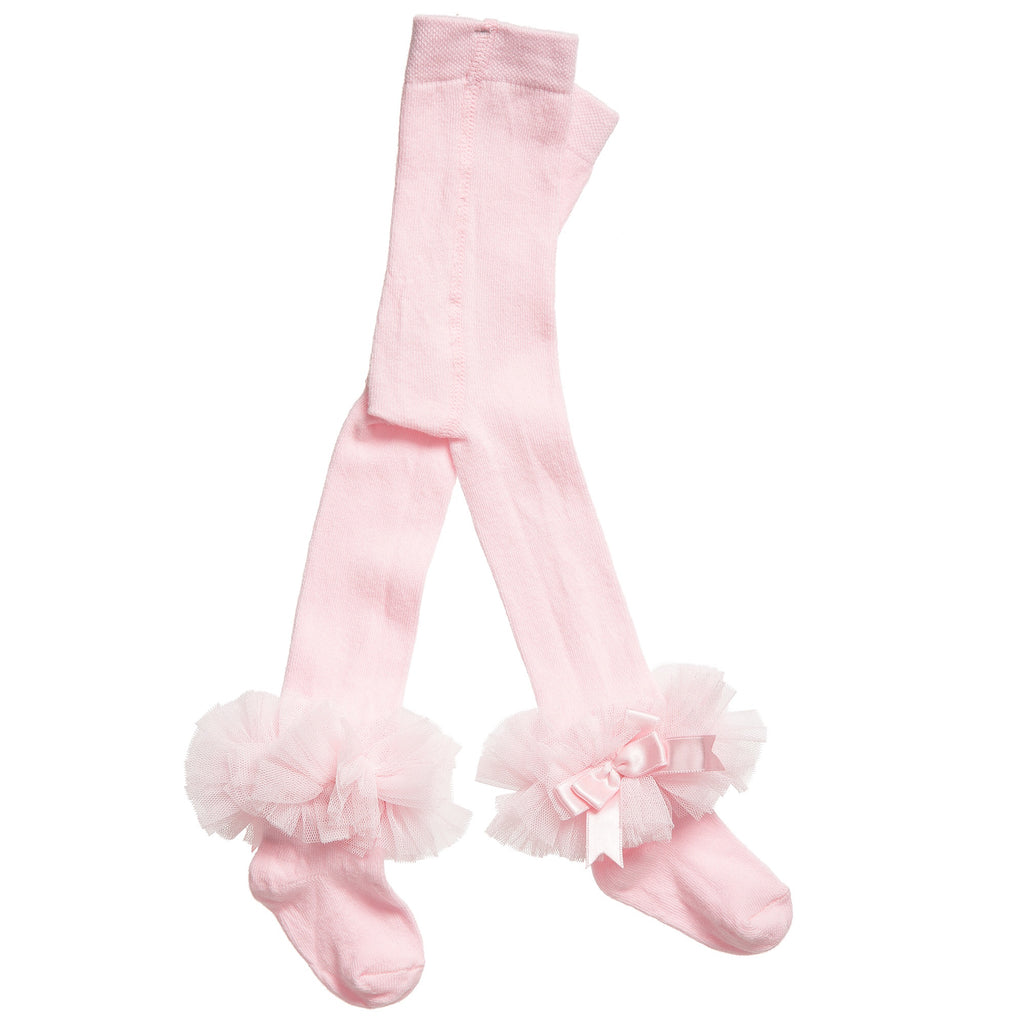 Couche Tot Pink Tutu Tights