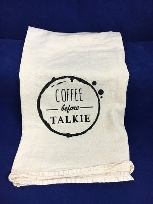 Towel Coffee