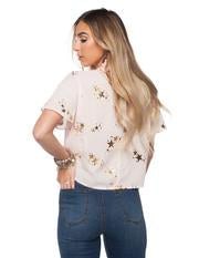 Star Gazer Top