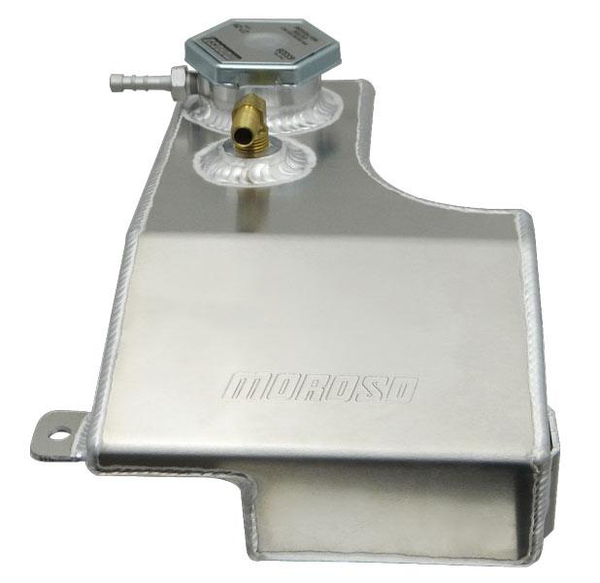 MOROSO - E46 M3 COOLANT EXPANSION TANK (63793)