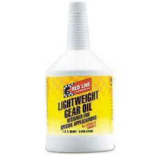 Red Line - 75W110 GL-5 Gear Oil - Quart - Universal (57804)