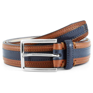 Golf Leather Belt