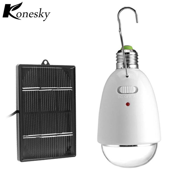 Solar Power  Super Bright Emergency lights LED Bulb Rechargeable Lamp Remote Control Light Automatic Tent Night Travel or Indoor