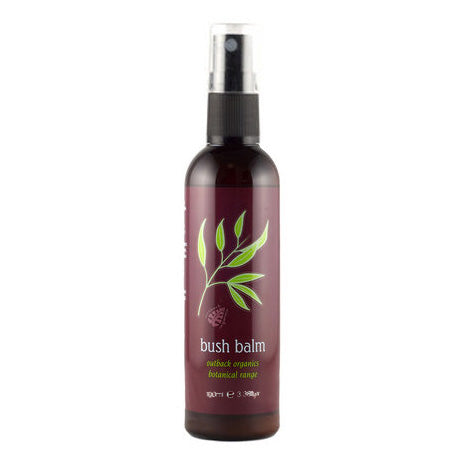 Outback Organics Bush Balm 100ml - Isha Studio UK