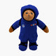 Plush Astronaut Bear