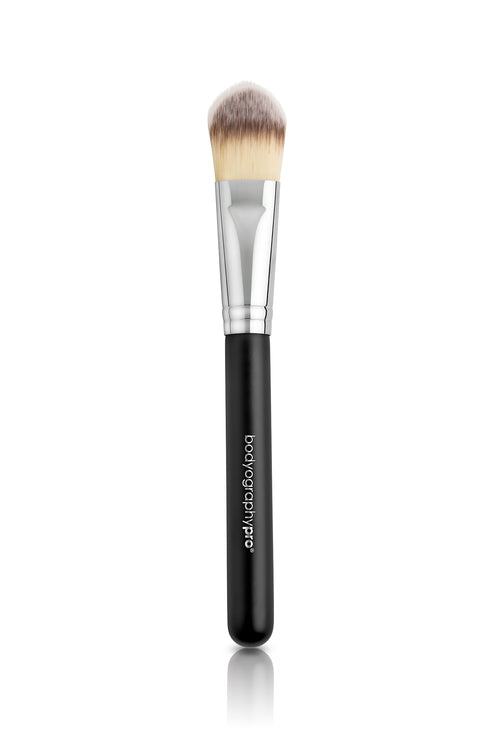 Foundation Brush - Bodyography® Professional Cosmetics