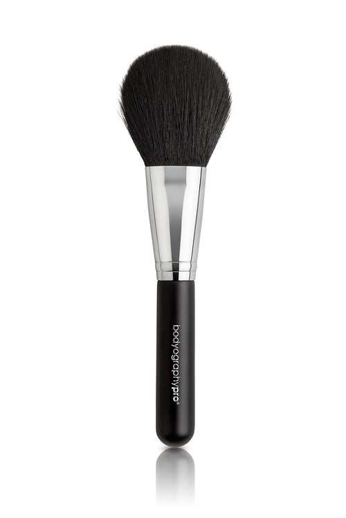 Powder Brush - Bodyography® Professional Cosmetics