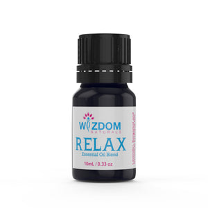 Relax Essential Oil 10 ml