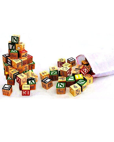 High Quality Wooden Blocks For Kids