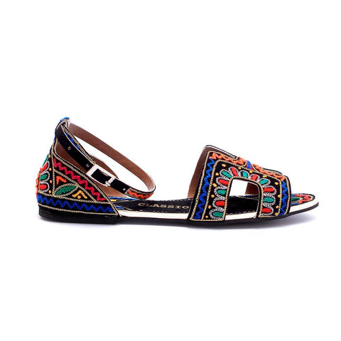 Classio Sandal Traditional-LS005